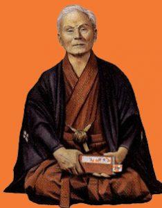 Funakoshi Gichin | Begründer des modernen Karate